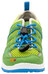 VAUDE Splasher II Shoes Kids apple